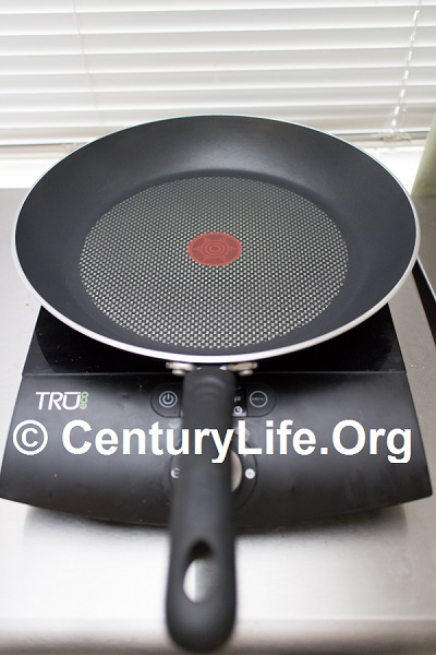 T-Fal 12-inch Professional Nonstick