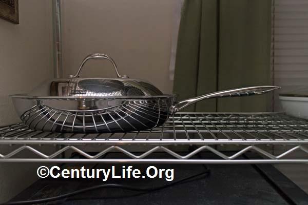 Cooks Standard skillet