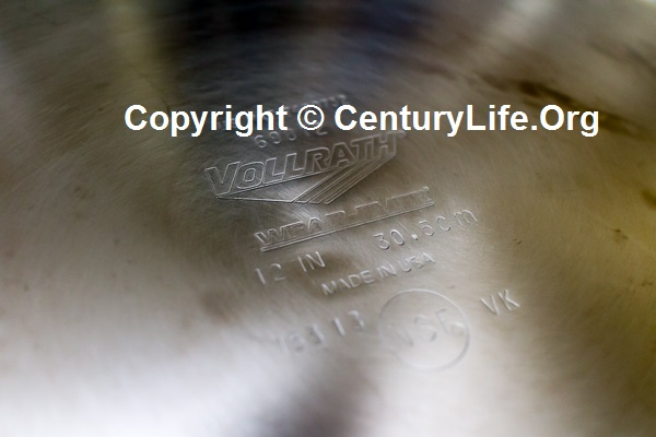 Vollrath Tribute 12 Inch Skillet
