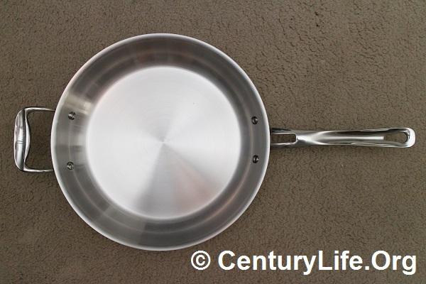 Culina 12 inch skillet