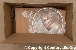 Old Dutch International 12 Inch Deep Skillet - shipped in plain box