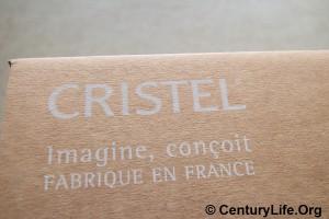 Cristel Casteline 32 cm frying pan skillet