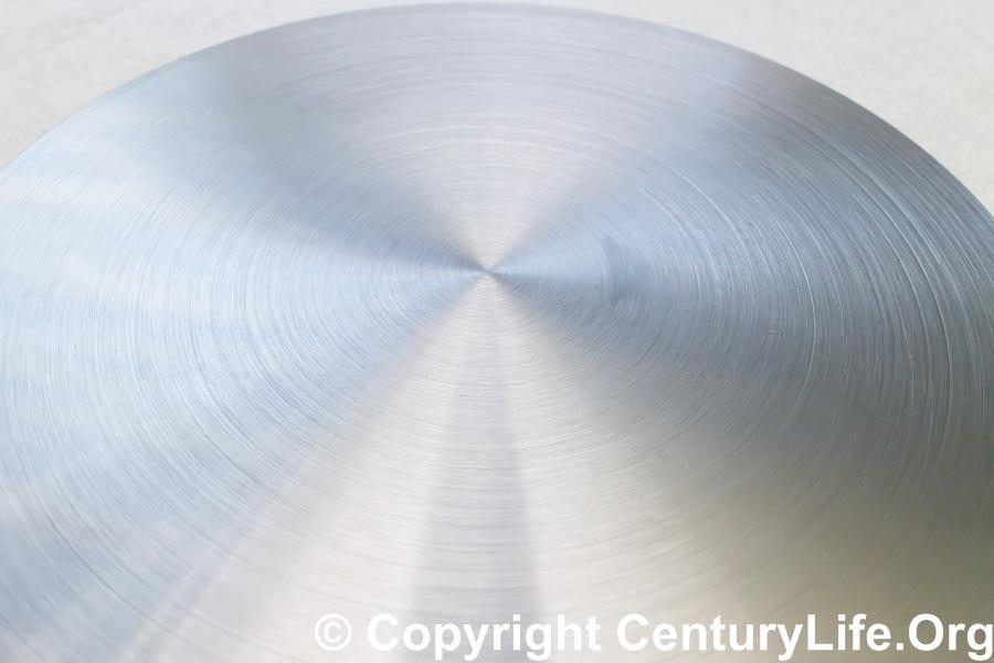 VonShef Converter Disc